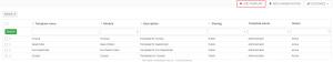Add PDF template– PDF Maker Vtiger 7