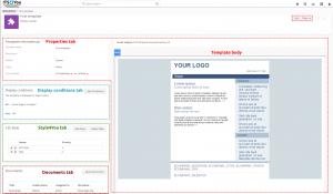 EMAIL Maker DetailView