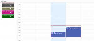 Vtiger -> Google Sync