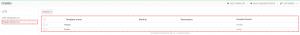 ListView of Headers/Footers – PDF Maker Vtiger 7