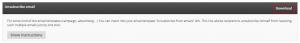 Download UnsubscribeEmail.zip – Email Maker Vtiger 7