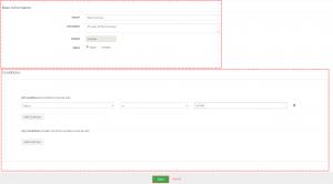 EditView - Process Flow 4 You Vtiger 7