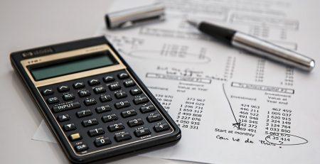 Calculation in PDF Maker