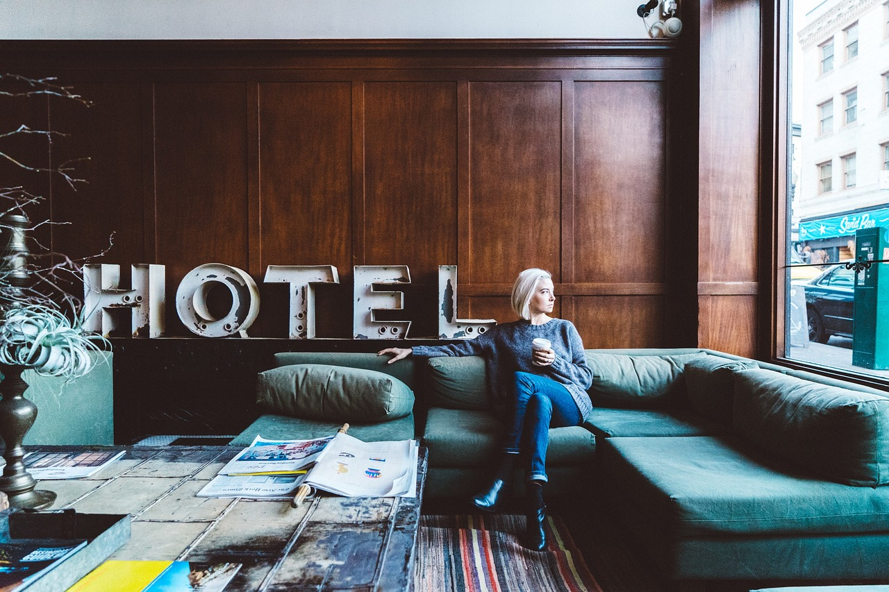 Hotel Booking features