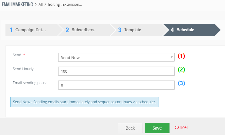 Email Marketing for Vtiger CRM