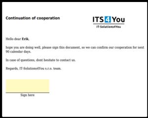 PDF Signature for Vtiger CRM