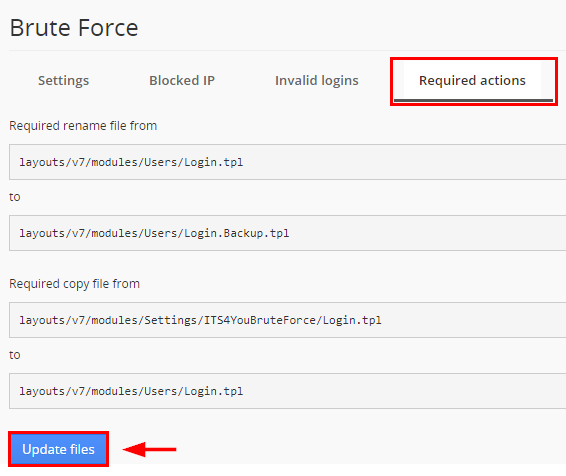 Additional steps are needed so the alerts that you can't log in on welcome screen can be shown to users: