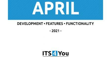 vtiger news april 2021