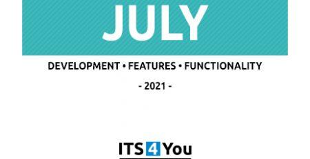 vtiger news july 2021